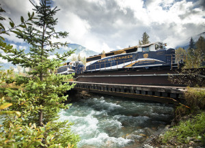 Rocky Mountaineer