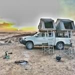 Noordwest Namibië